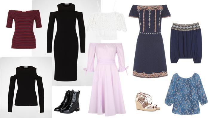 Damen Schlabber Asymmetrisch Seitlich Ausgeschnitten Mützen Midi Kleid Damen