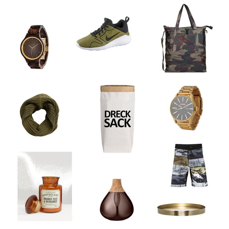 Kleine und große Geschenke für *IHN* – Yoga.Mode.Blog