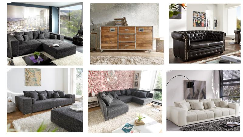 empfehlenswerte sofa hersteller und deutsche marken wohnlandschaften wohnideen. Black Bedroom Furniture Sets. Home Design Ideas